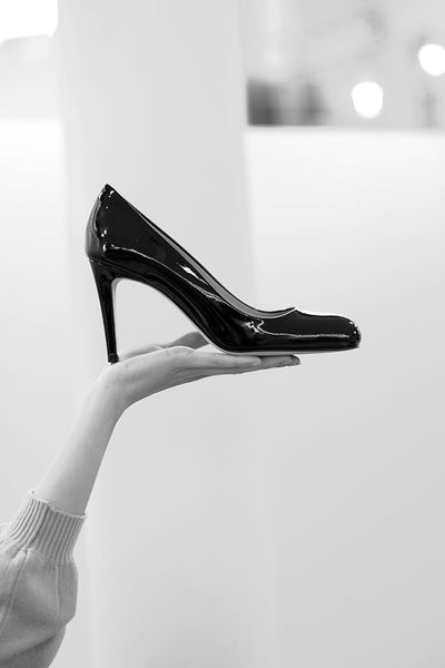 Liletta Ve Shoe - nero