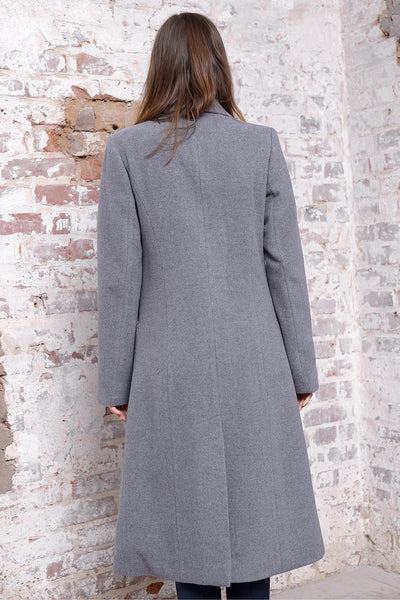Obiella Coat - grey