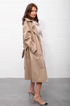 Olaya Coat - natural