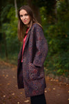Olbia Coat - bluemoon