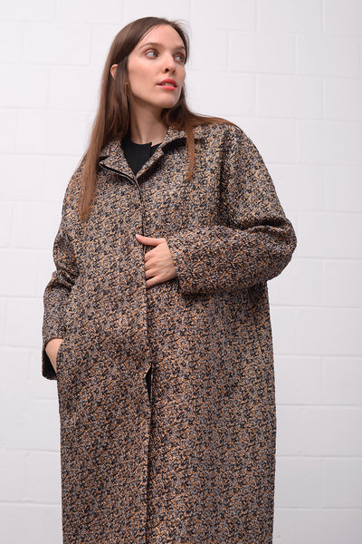 Olina Coat - goldnightlight