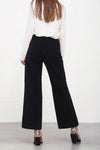 Pantony 652 Pants - nero