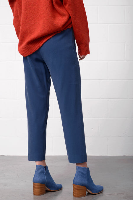 Paris Pants - navy
