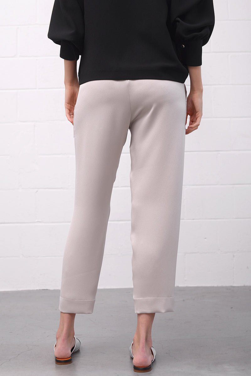 Paris Pants - oyster