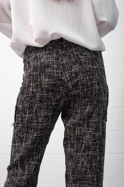 Parisbis Pants - noir