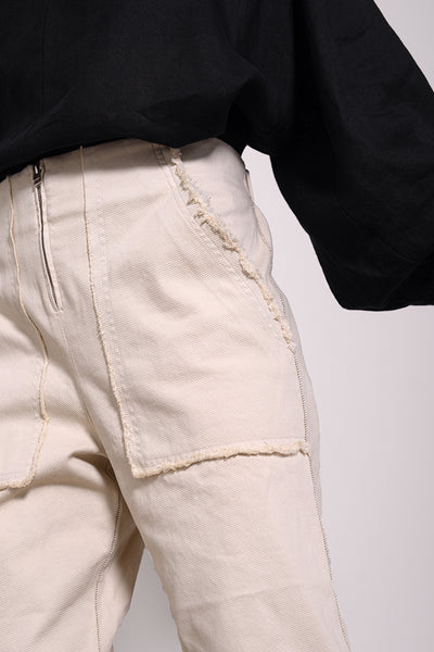 Pariso Pants - stone