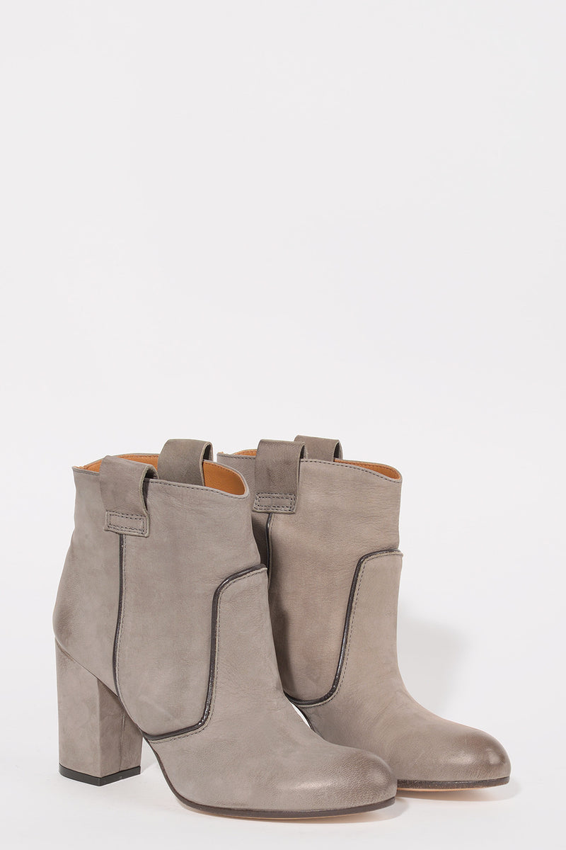 People Des Boots - stone - PREGO - made with love - Damenmode