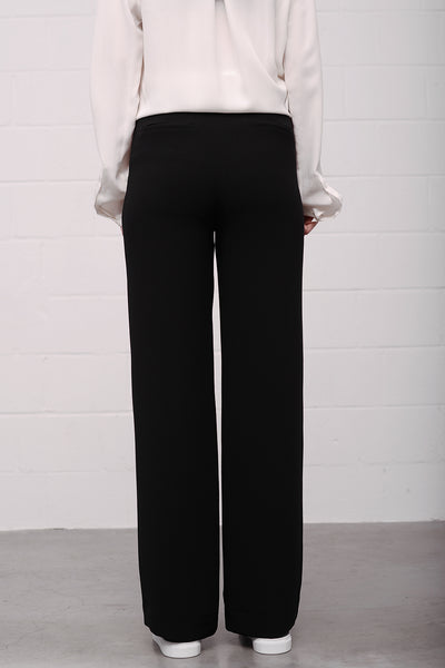 Petrona 033 Pants - nero - PREGO - made with love - Damenmode