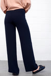 Petrona 033 Pants - notte - PREGO - made with love - Damenmode