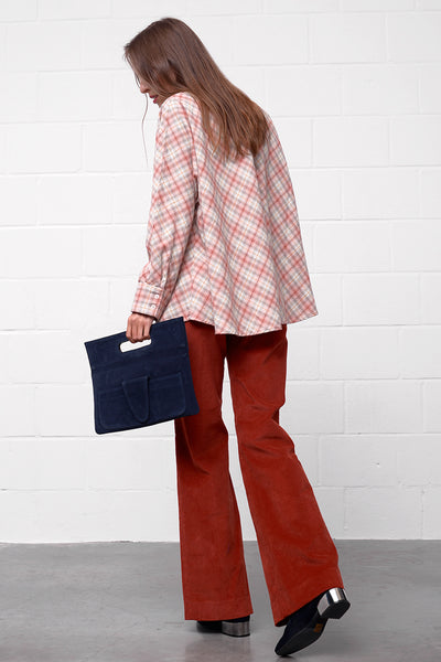 Petronay Pants - gaucho - PREGO - made with love - Damenmode