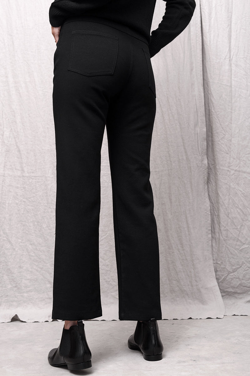 Pinona 900 Pants - nero