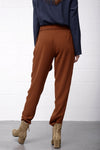 Pistona Pants - bambi - PREGO - made with love - Damenmode