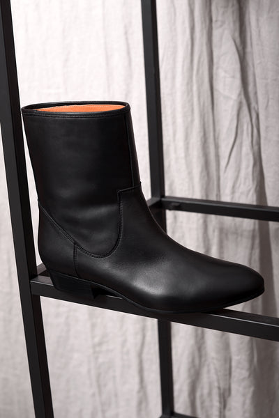 Pop Vit Boots - nero