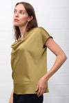 Taqui Top - oldgold