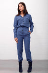 Trapper 854 Jumpsuit - avio