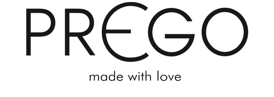 PREGO - made with love