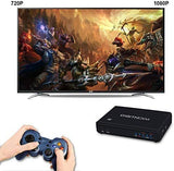 DIGITNOW! HD Game Capture/HD Video Capture Device, HDMI Video Converter/Recorder for PS4, Xbox One/Xbox 360,LiveTV,PVR DVR and More,Support HDMI/YPbPr/CVBS Input and HDMI Output,Full HD 1080p 30fps