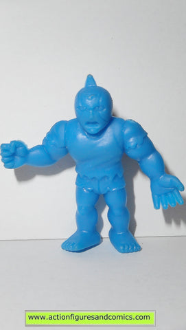 Muscle m.u.s.c.l.e men Kinnikuman PHOENIXMAN 188 dark blue mattel toys action figure