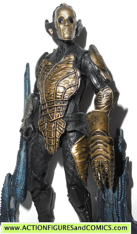 marvel universe DARK ELF Thor Dark World movie hasbro action figure 100
