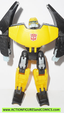transformers movie LONGVIEW Binoculars bumblebee movie 2007 realgear