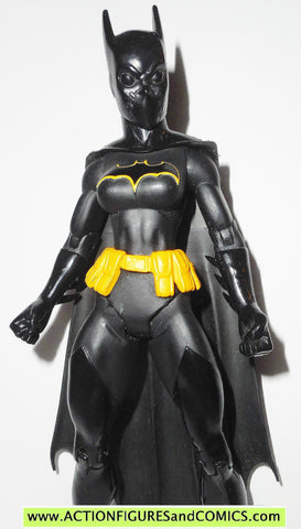 dc direct BATGIRL cassandra cain JLA CLASSIFIED collectibles universe fig