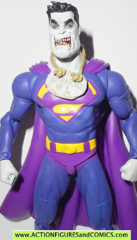 dc direct BIZARRO superman 2003 series 1 universe action figures