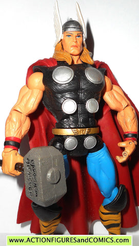 marvel legends THOR giant man series walmart toy biz action figure