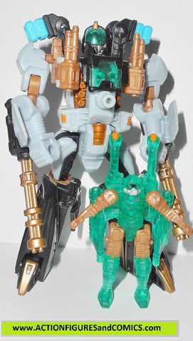 transformers powercore combiners UNDERTOW WATERLOG 2009 hasbro