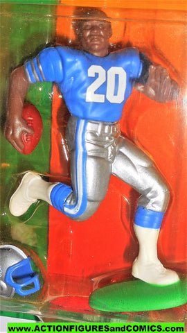 Starting Lineup BARRY SANDERS 1994 detroit lions football sports moc