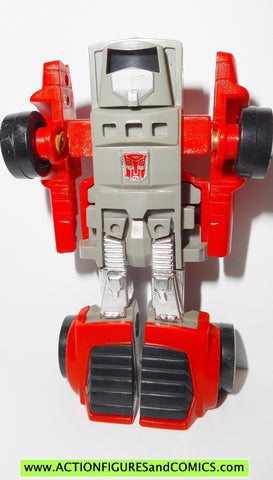 Transformers generation 1 WINDCHARGER 1984 1985 complete vintage original