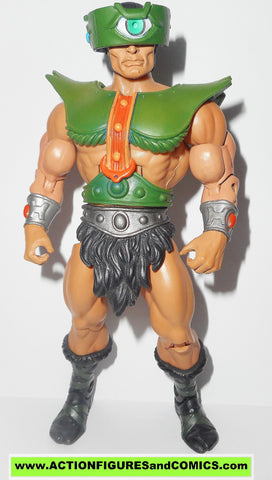 Masters of the Universe TRI KLOPS Classics CUSTOM PAINT he-man she-ra motu action figures