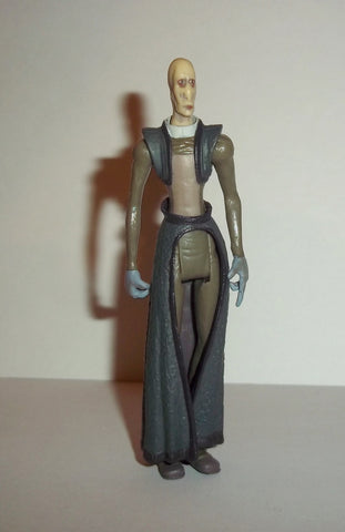 star wars action figures SAN HILL geonosian war room 2002 attack of the clones