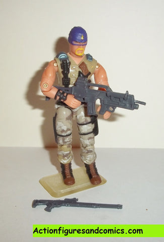 gi joe DREADNOK BILLY BOB 2004 joe con convention exclusive complete rampage in the everglades