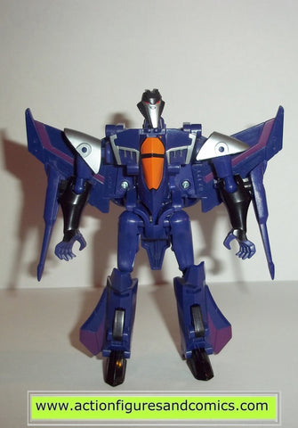 transformers animated THUNDERCRACKER activators complete hasbro toys action figures