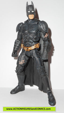 dc universe classics BATMAN night vision movie masters dark knight rises