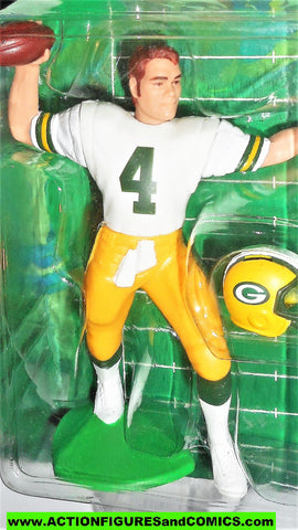 Starting Lineup BRETT FAVRE 1998 Green Bay Packers football sports moc