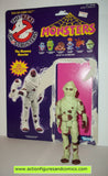 ghostbusters MUMMY MONSTER 1988 the real kenner complete full card