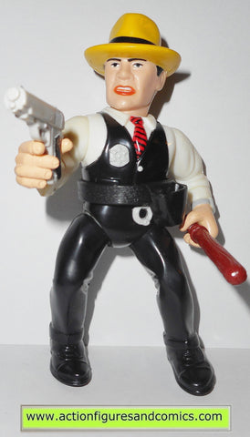 dick tracy DICK TRACY action figures 1990 vintage playmates