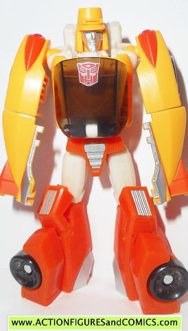 transformers WHEELIE combiner wars titans return 2016 action figure