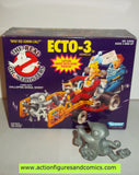 Ghostbusters ECTO-3 vehicle vintage the real kenner mib complete moc mip