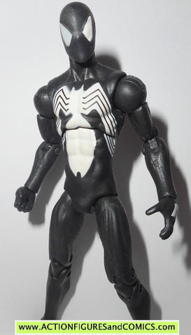 marvel universe SPIDER-MAN black suit 1st appearance classic secret wars complete