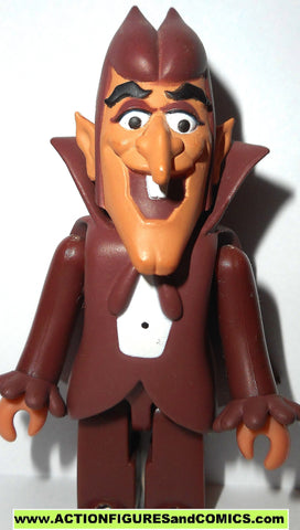 Kubrick Medicom General Mills COUNT CHOCULA chocolate toy tokyo action figure