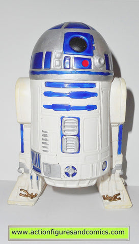star wars applause R2-D2 DROID 1993 vinyl pvc action figures toys