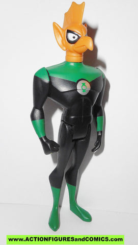 justice league unlimited TOMAR RE green lantern dc universe mattel