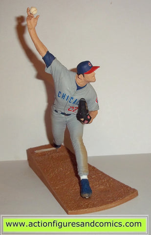 mcfarlane sports action figures MARK PRIOR chicago cubs 22 sportspick baseball toys