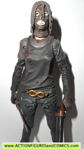 The Walking Dead ALPHA skybound color exclusive mcfarlane toys