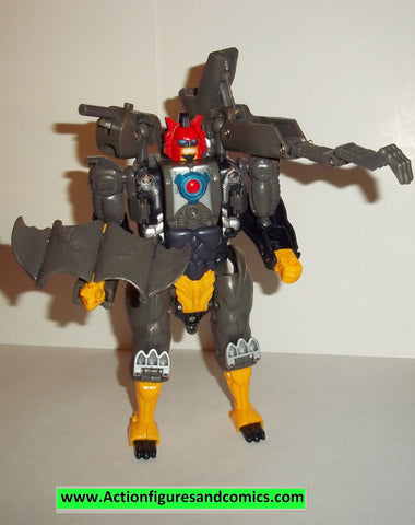 Transformers beast wars BARBEARIAN GRIZZLY-1 SURVIVE japan complete
