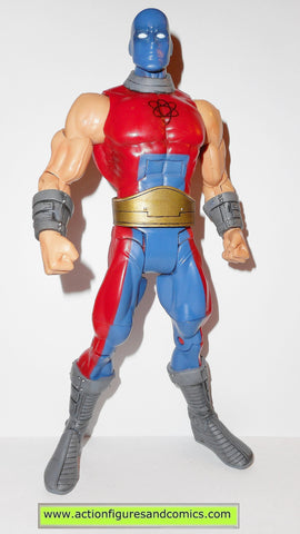dc universe classics ATOM SMASHER complete wave 7 action figures