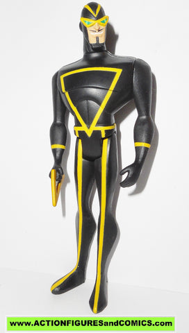 justice league unlimited ANGLE MAN complete dc universe