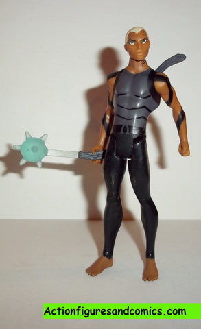 Young Justice AQUALAD stealth suit dc universe justice league action figures